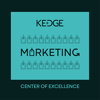 Marketing & new consumption - KEDGE