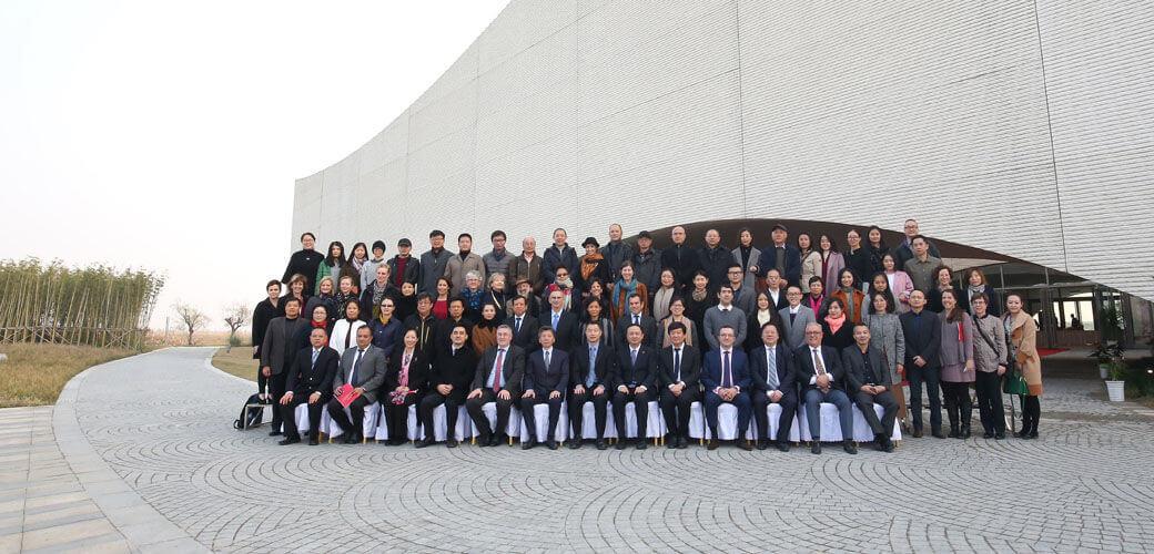 """Institut Franco-Chinois en """"Management des Arts et du Design"""" - KEDGE"""