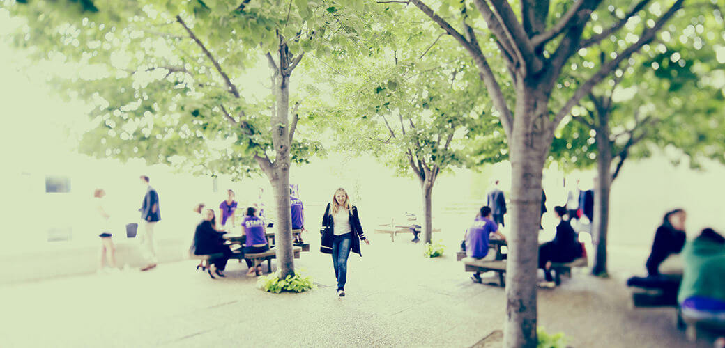Gestion environnementale de nos campus - KEDGE