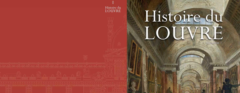 Histoire du Louvre - KEDGE