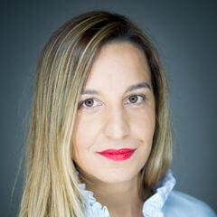 Alexandra Benmbarek - KEDGE