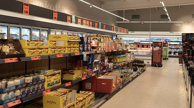 Plus attirant, en phase avec le consommateur, le discount fait mouche - KEDGE