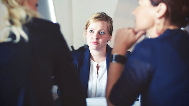 L'entretien annuel d'évaluation, l'outil oublié pour détecter les talents - KEDGE