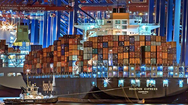 L'occasion est-elle si belle pour les compagnies maritimes ?  - KEDGE