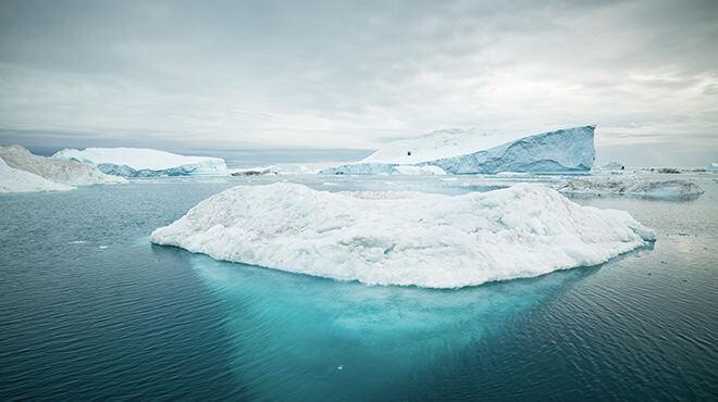 Navigation arctique et assurabilité des risques : l'impact du nouveau Code Polaire OMI  - KEDGE