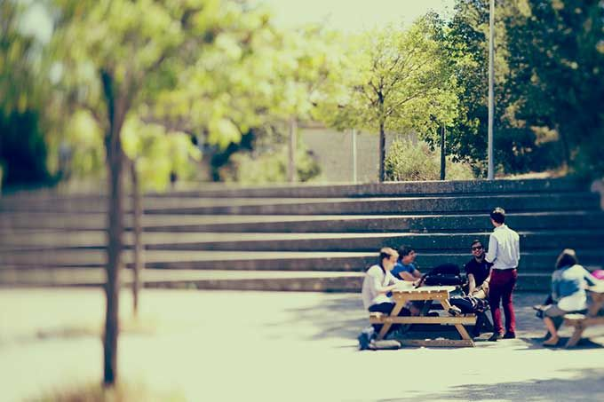 Campus associés - KEDGE