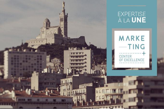 Aix-Marseille, un écosystème digital dynamique - KEDGE