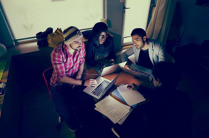 Enseignement et formation - KEDGE