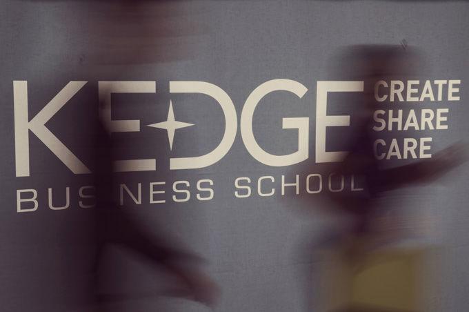 Etudes de cas : Case Lab - KEDGE