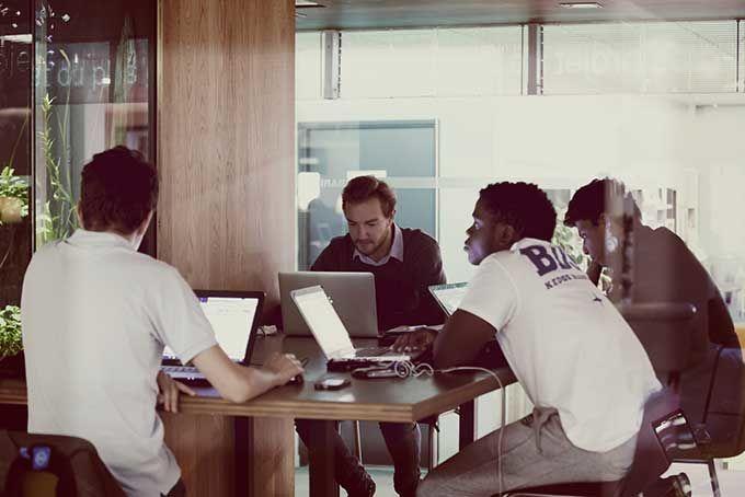 Entreprendre à KEDGE - KEDGE
